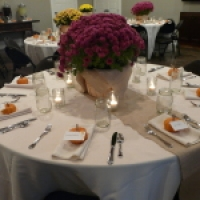 Events Dinner