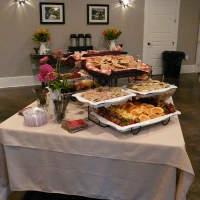 Wedding Culinary Options