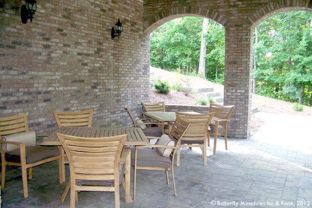 Terrace Porch
