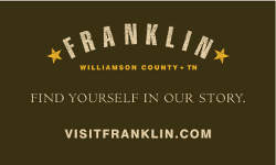 Williamson County Visitor's Center