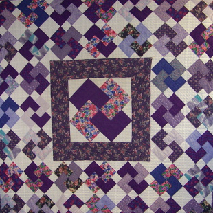 Mystery Quilt 2