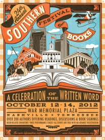 Southern Festival of Books Nashville