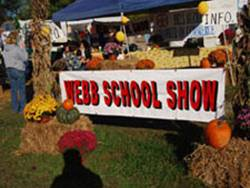 Webb School Arts and Craft Fair