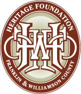 Heritage Foundation Franklin and Williamson County